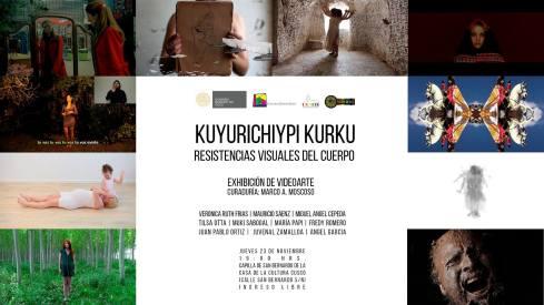KUYURICHIYPI KURKU Casa de la Cultura
