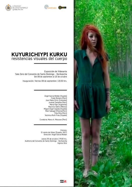 KUYURICHIYPI KURKU