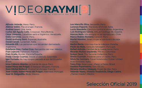 SeleccionOficialVideoRaymi9
